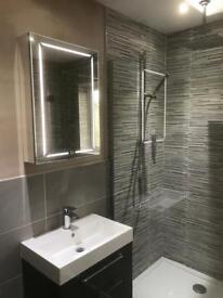 M.Bales plumbing plumbers and bathroom fitters boilers heating