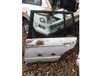 BMW e30 car doors