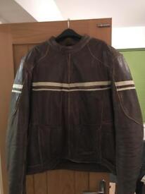 RST roadster 1227 jacket