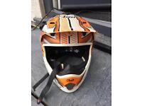 Acai motorcross MX Motor bike helmet vx-3 s