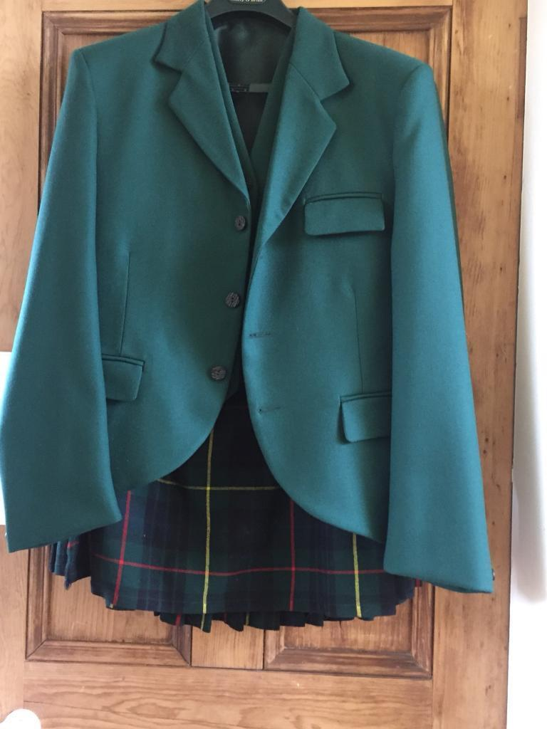 Gents kilt outfit | in Cambuslang, Glasgow | Gumtree