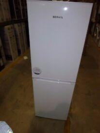 Servis BCF148W 48cm Frost Free Fridge Freezer - White