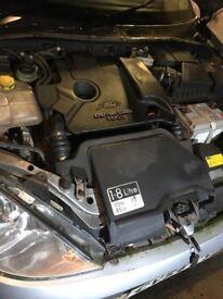 1.8 td engine 130k miles