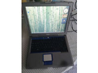 DELL laptop 510m in a good working condition