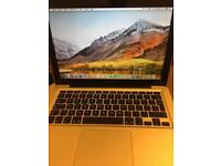 MacBook Pro 13 (2,3 GHz core i5 early 2011)