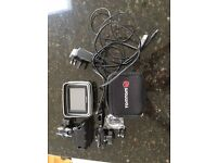 TomTom RIDER v2 Europe incl. RAM mounts. Works very well, selling as sold motorbike