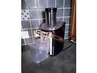 Dualit Juicer - Boxed and Excellent Condition