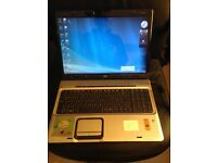HP Pavillion dv9000 Laptop