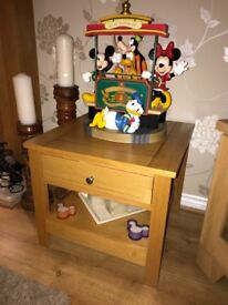 Coffee table, Sude table and t.v. Unit