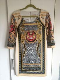 Royalty dress size large / xl gorgeous dress used once