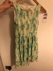 Summer dress size 10-11