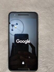 Nexus 6P 128 GB . As New (£200)