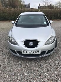 seat leon 1.9 TDI for sale