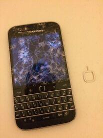 Blackberry Classic (spares or repairs)