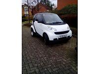 Diesel smart car