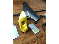 Karcher Window Vac (accessories include extension pole)
