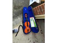 Full size stentor violin £15