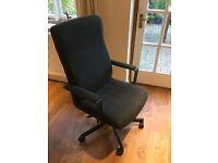 IKEA Malkolm Office swivel chair as NEW