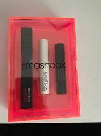 Smashbox lengthening mascara set