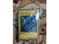Yu-Gi-Oh - ORIGINAL Joey Starter Deck SEALED (Yugioh)