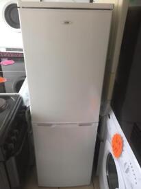 ✅Logik 5ft fridge freezer can deliver