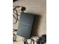 Ps2 play station
