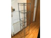 installable shelves