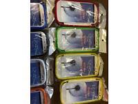 8 brand new phone cases