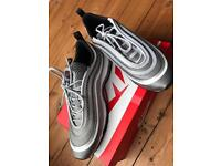 AIR MAX 97 ULTRA BRAND NEW IN BOX (SIZE10)