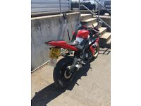 Great bike ideal for learners yzfr 125