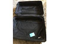 Suitcase x 2 new