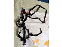 Clippa safe harness £3 (£7 new)