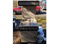 Free Vintage Gas Cooker