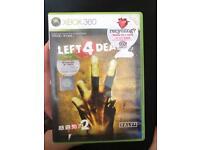 Left 4 Dead 2 Xbox 360/Xbox one