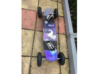 Mountain Board MBS Core 8