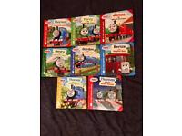 Thomas & Friends My First Railway Library Board Books x 8