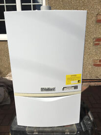 Vaillant Boiler Ecotec Plus 831 Repair or Spares