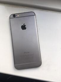 iPhone 6, 64g, Space Grey