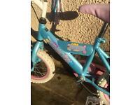 2 x Kids bikes (Would suit twins)
