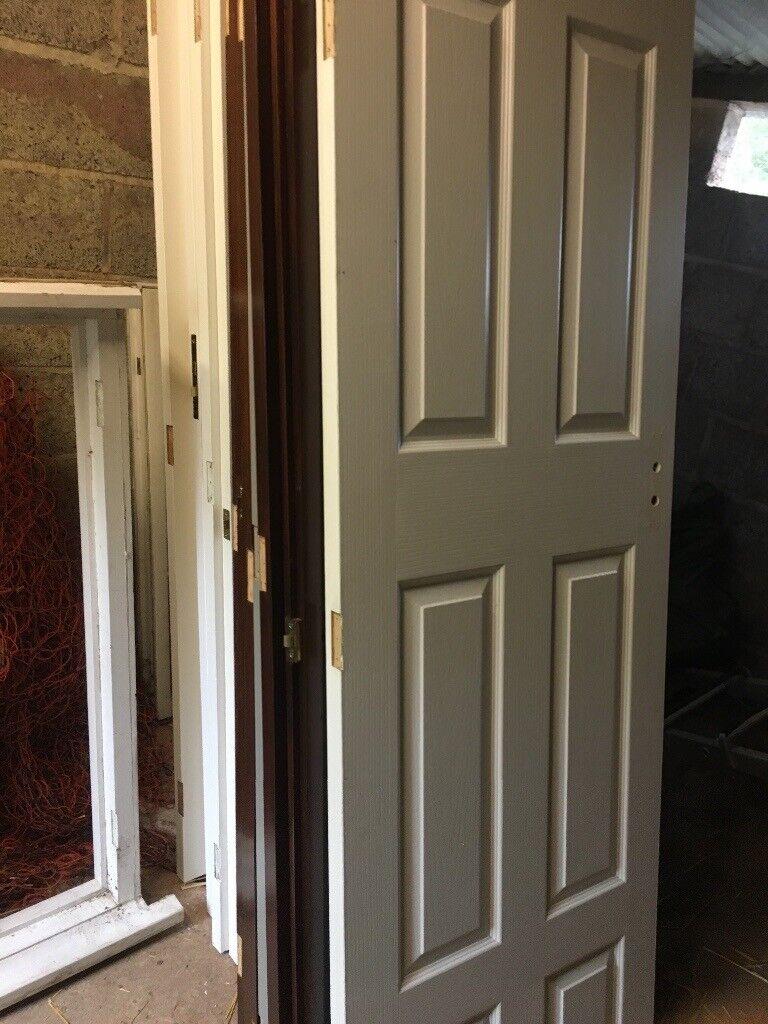 30 internal doors | in Wellington, Somerset | Gumtree on