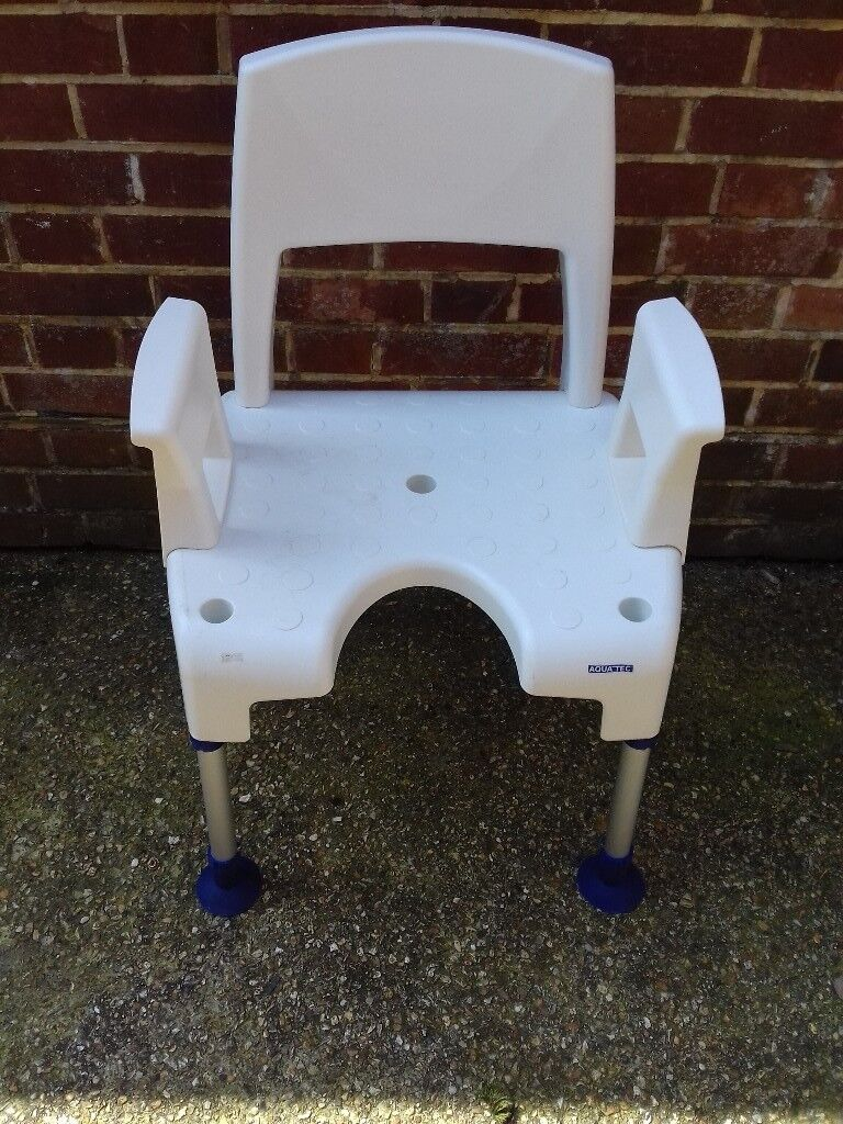 Invacare Aquatec shower chair | in Bournemouth, Dorset | Gumtree