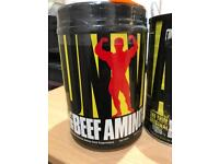 Animal pack bodybuilding health products