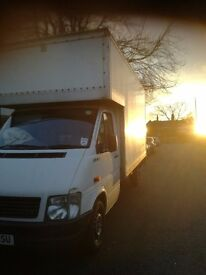 AB Transport Removals & Light Haulage