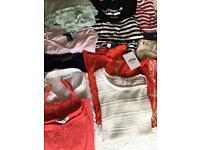 20 summer tops bargain bundle
