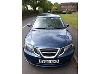 Used, SAAB 9-3 TID 150HP for sale  Bowdon, Manchester