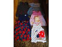 *Good Quality girl's clothes 2-3 years* PONTPRENNAU, CARDIFF