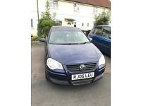 2006 VW Polo 1.4TDI (PD) Stage 1