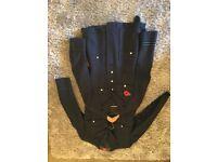 Number 1's Officer Uniform No.1 Number 1 no1 - £150 ONO !!!