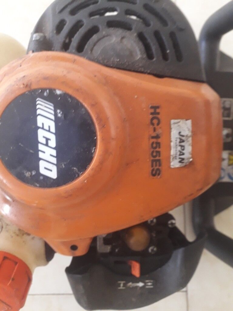 Echo hedge trimmer spares or repair | in Hove, East Sussex | Gumtree