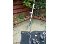Drum Hardware Stands Pedals Cymbals - Individually Priced